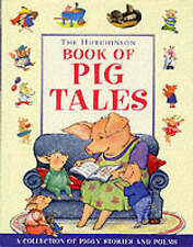 The Hutchinson Book of Pig Tales,GOOD Book