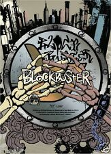 BLOCK B - Blockbuster (Vol. 1) [Normal Edition] CD+Photo Booklet+GiftPhoto