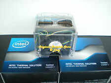 Intel Xeon LGA2011 Heatsink Cooling Fan for E5-2667 E5-2670 E5-2680 E5-2690 New