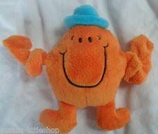 Mr Men Persil Soft Toy Plush Vibrating Mr Tickle