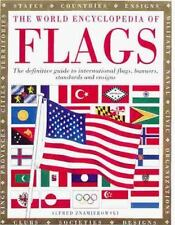The World Encyclopedia of Flags-ExLibrary