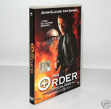 THE ORDER. L'APOCALISSE CON JEAN-CLAUDE VAN DAMME [DVD-2001] 8024607004362