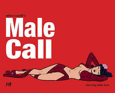 Milton Caniff's Male Call, Caniff, Milton, Good, Hardcover