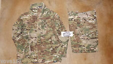 New GEN III Level 6 Uniform Small Regular Multicam SR GORETEX L6 NWOT