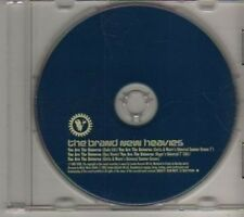 (BV816) The Brand New Heavies, You Are The Universe - 1997 CD