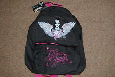 La Ink City Of Angels Mochila BNWT Kat Von D Oficial