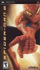 Spider-Man 2 (Sony PSP, 2005)