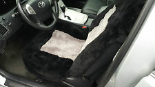 Sheepskin Seat Cover,CARLAMB Comfort,COOL Christmas Gifts for Women,Miami,Dallas