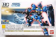 BANDAI HGUC 1/144 Pale Rider extra finished Gunpla EXPO 2016 limited model kit