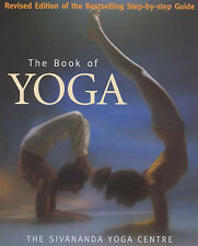 The New Book of Yoga by Sivananda Yoga Vedanta Centre (Paperback, 2000)