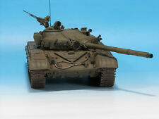 T-72, T-80, T-90 SOVIET TANKS TOW CABLES (2 PIECES) #3537 1/35 EUREKA