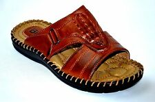 NEW MEN'S WALGATE SANDALS SLIDES COMFORTABLE CASUAL LIGHT WEIGHT Rang2
