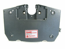 """Shopsmith 12"""" Planer M5990 REPAIR PART - Right End Frame w/ Pivot Arms"""