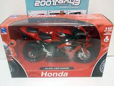 HONDA CBR 1000 RR 1/12 NEW RAY