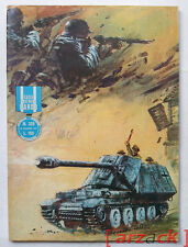 COLLANA EROICA N° 339 fumetto da guerra (WAR) Dardo 1970