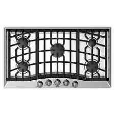 "Viking RVGC3365BSS 36"" Gas Cooktop"