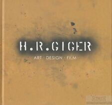 H. R. Giger: Myllyharju, Taina u.v.a.