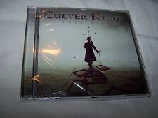 Culver Kingz  - This Time CD 2016 Michael Thompson & Billy Trudel
