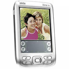 Clearance Sale Palm One Zire 72s Handheld PDA Refurbished
