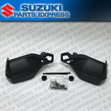 NEW 2014 - 2016 SUZUKI V-STROM VSTROM DL 1000 HAND WIND GUARDS 57300-31851-291