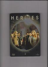 Heroes - Season 2 (2015)
