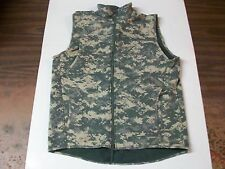 RARE EXPERIMENTAL TEST PIECE A IWOL ACU VEST FREE SIZE MEDIUM REGULAR