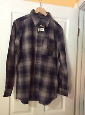Harley Davidson 96585 Motor clothes Men Shirt Long Sleeves