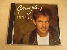 CD / GERARD JOLING - MEMORY LANE