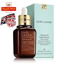 ESTEE Lauder Advanced Night Repair sincronizzato recupero complesso II 50ml-UK