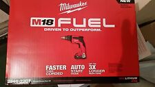 MILWAUKEE-2866-22CT M18™ FUEL™ Drywall Screw Gun- Kit