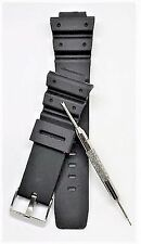 Watch Band & Replacement Tool for Casio G-Shock-DW5300/5900/6000/6100/6200/6600/