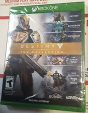 Destiny The Collection for XBOX One XB1 2016 Rise of Iron Taken King