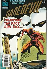 Daredevil #350 Mar 1996 Marvel Comic Book VF