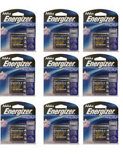 Pack of 36 Energizer AAA Ultimate Lithium L92BP Batteries (9 Pks of 4) FRESH