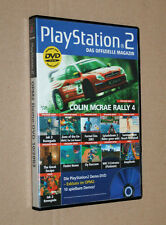 PS 2 Offizielle Magazin Demo & Video DVD Jak 2 Renegade Sly Raccoon Amplitude +