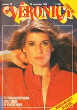 VERONICA 1985 nr. 39 - PATRICIA MCPHEARSON/TEN SHARP/JOHNNY EN RIJK/DEBORAH KERR