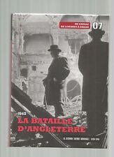 LA SECONDE GUERRE MONDIALE 1939-1945 N°07 LA BATAILLE D'ANGLETERRE
