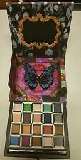 Urban Decay Disney Alice Wonderland Through The Looking Glass Eyeshadow Palette