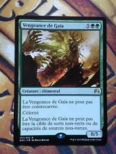 Vengeance de Gaïa   VF  -  MTG Magic (SP)