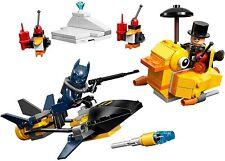 LEGO DC Super Heroes - 76010 Batman: Begegnung mit dem Pinguin - Neu & OVP
