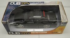 "JADA Cadillac Escalade EXT 1:18 Scale Die Cast w 24"" Spintek ST Wheels NEW OTHER"