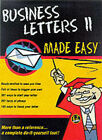 Business Letters Made Easy: v. 2 by Lawpack Publishing Ltd (Paperback, 2000)