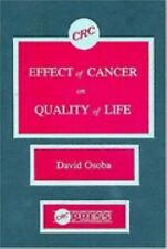 Effect of Cancer On Quality of Life-ExLibrary