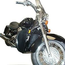Desert Dawgs Rain Guards/Wind Deflectors - Honda Shadow Aero 750 (Buy Direct!)
