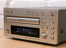 TEAC R-H300 cassette tape deck Dolby B/C Japan Teac reference 300 99p No reserve
