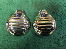 Murray Style Pedal Car Comet / Torpedo Headlights Reproduction