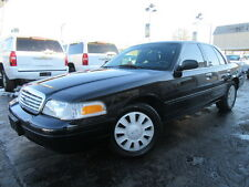 Ford : Crown Victoria P71 Street