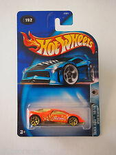 Hot Wheels TRACK ACES SPEED BLASTER 1:64