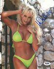 Debra McMichael Signed WWE 8x10 Photo PSA/DNA COA Picture WWF Pro Wrestling Auto
