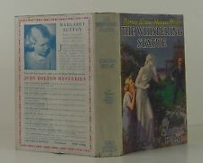 CAROLYN KEENE Nancy Drew The Whispering Statue THIRD EDITION Custom label:  250